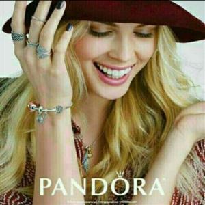 Genuine Pandora Jewellery