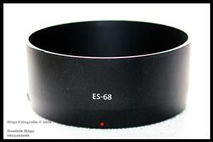 ES-68 Lens Hood for Canon