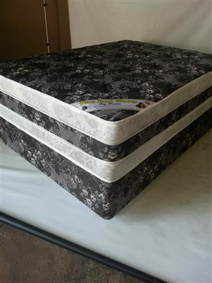New beds at factory prices