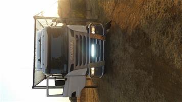 2015 Scania G460
