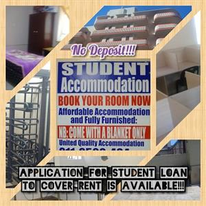 Student Accommodation in Johannesburg for all students looking for accommodation
