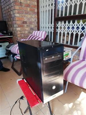 POWERFUL GAMING Computer -i7 3.40ghz 16gb ram 2gb Graphics-
