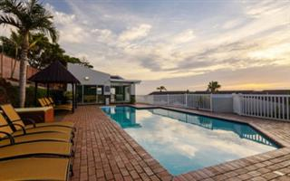 Accomadation available for Illovo Beach Club