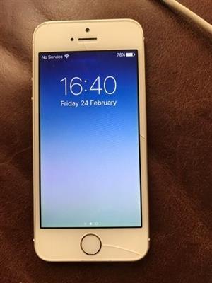 Apple iPhone 5s16GB