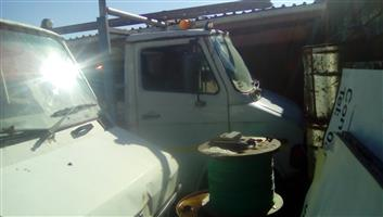 2005/6 Choice of 4 Tata 407 drop side trucks for sale