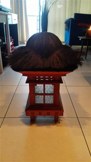 Antique Japanese Latern