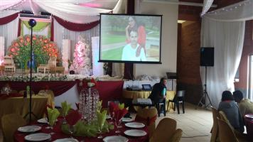 Vees Screen and Projector Hire