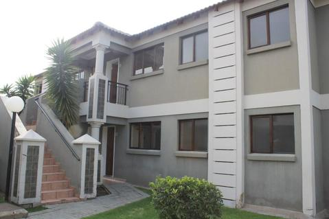 Townhouse Rental Monthly in BRAKPAN