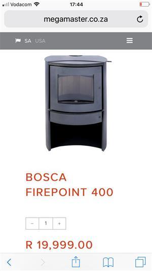 Bosca Fire Point 400