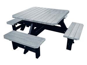 Outdoor Plastic Furniture