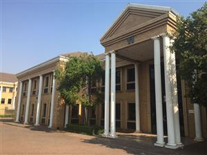 MODERN OFFICE SPACE TO LET IN HIGHVELD TECHNO PARK, CENTURION!!