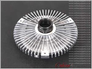 Mercedes-Benz ML320/350 W163 M112.942/M112.970 18V 160KW 1998-2004 Fan Clutch
