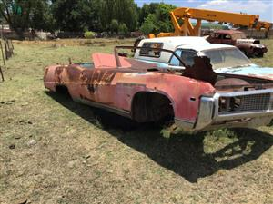 For Sale Project - Buick Le Sabre