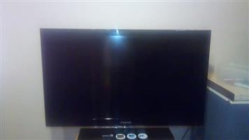 Samsung Full HD LCD tv