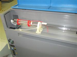 LC-TUBE/60 TruCUT Standard Series Sealed 60W CO2 Glass Laser Tube Laser Machine