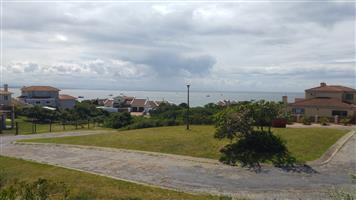 Prime Seaview Residential Plot / Land in St Francis Bay