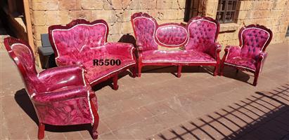 7 Seater Classique Lounge Suite