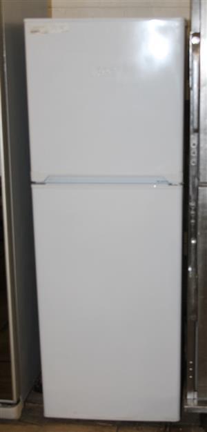 KIC fridge white S031385B #Rosettenvillepawnshop