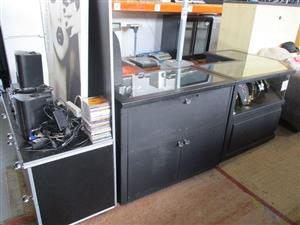 Assorted Cabinets - ON AUCTION