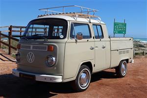 Classic Cars Volkswagen