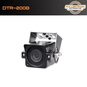DTR-200B D-TEG EMERGENCY SERVICES IN CAR CAMERA.