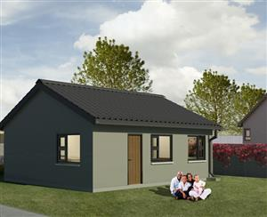 3 Bedroom House For