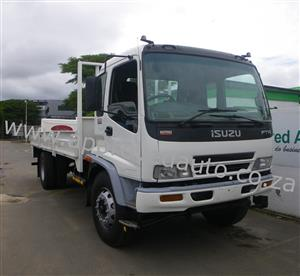 8 ton dropside truck for sale - Great condition used Izuzu FTR800 4x2. - AA2929