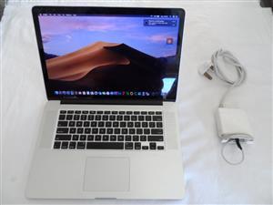 """Apple Macbook Pro 15"""" i7 2013 Retina"""