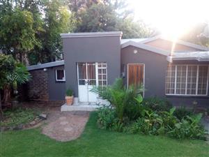 Monthly  accommodation in Randburg