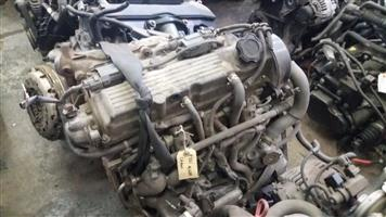 Chana 1.3 Engine # G13BB