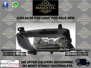 Audi A4 B8 fog lights for sale