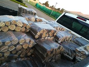 Dry Firewood and Anthracite for sale in Centurion