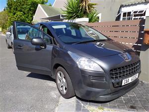 2010 Peugeot 3008 1.6 Comfort