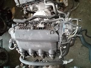Honda Jazz 1.5 (L15A) engine for sale