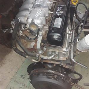Gwm steed 2.2 petrol engine for sale