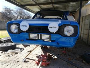 mk1 ford escort in Classic Cars, Bikes and Custom Built in South