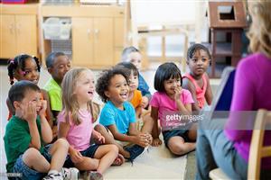 Creche and Pre School Registration: Fast and Relia