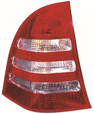 MERCEDES BENZ REAR LIGHT FOR SALE