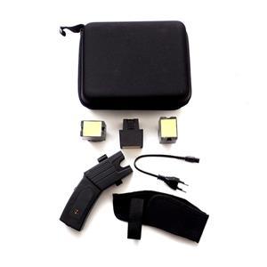 Taser Shooting Gun, Stun Gun Electric Shock Device. Brand New.