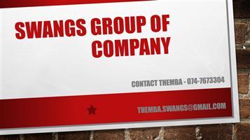 SWANGS GROUP OF COMPANY