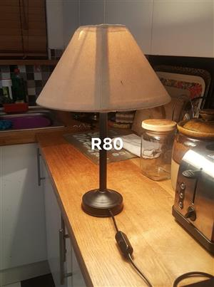 Desk lamp for sale