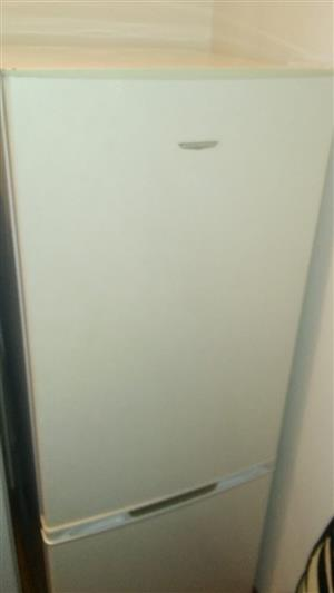 Fridge double door, excellent condition