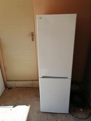 Double door Kic fridge freezer