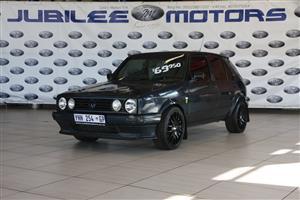 2009 VW Citi Sport 1.4i