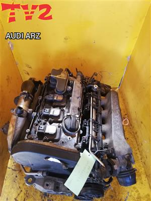 AUDI- ARZ ENGINE FOR SALE