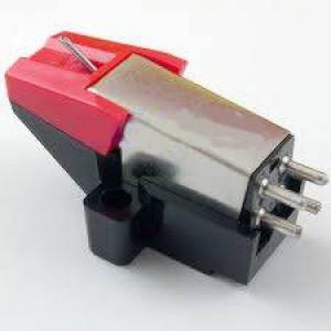 ST 09D ST09D Sanyo MG-09DE Phono Cartridge CK136 & Stylus has a Stereo LP 0.7 mil Spherical Diamond tip
