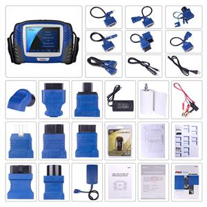 Car Diagnostic: New Released XTOOL PS2 GDS Gasoline Bluetooth Diagnostic Tool