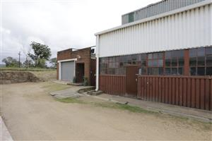 workshop/warehouse /factory to let/for sale