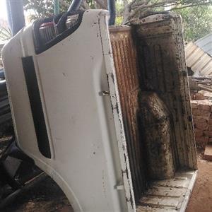 load bin for GWM or Isuzu