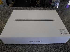 """13"""" Mac Book Air"""